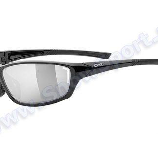 Okulary Uvex Sportstyle Sgl 210 Black 2216  2015  tylko w Narty Sklep Online