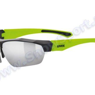 Okulary Uvex Sportstyle Sgl 216 Black Mat Yellow 2616  2015  tylko w Narty Sklep Online