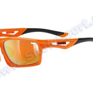 Okulary Uvex Sportstyle Sgl 700 Orange 3316  2015  tylko w Narty Sklep Online