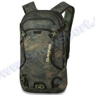 Plecak DAKINE Heli Pack 12L Peatcamo 2016 + Naklejki gratis  tylko w Narty Sklep Online