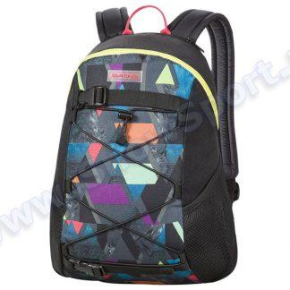 Plecak Dakine Wonder 15L Geo 2016 + Naklejki gratis  tylko w Narty Sklep Online